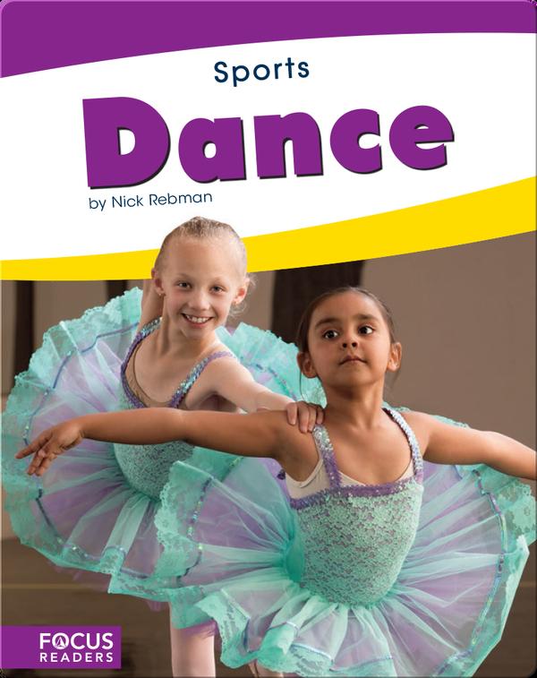Focus Readers: Dance