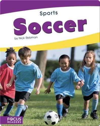 Focus Readers: Soccer