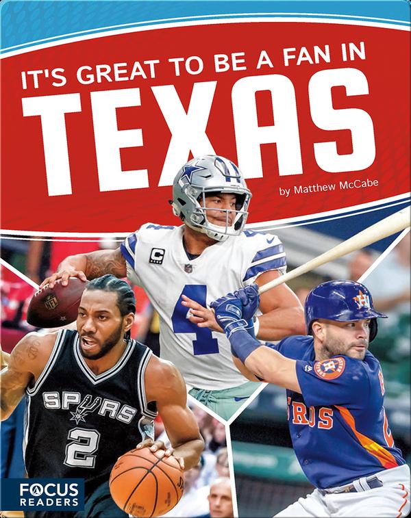 It's Great to Be a Fan in Texas