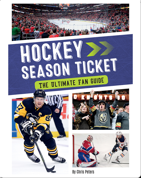 Hockey Season Ticket: The Ultimate Fan Guide