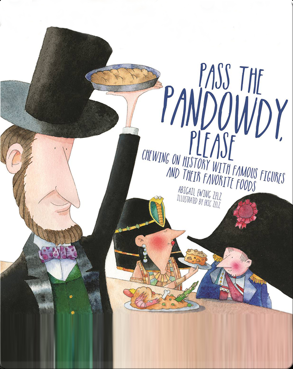 Pass The Pandowdy Please
