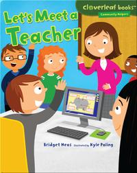 Let's Meet a Teacher