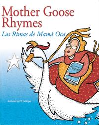 Mother Goose Rhymes: Las Rimas de Mama Oca