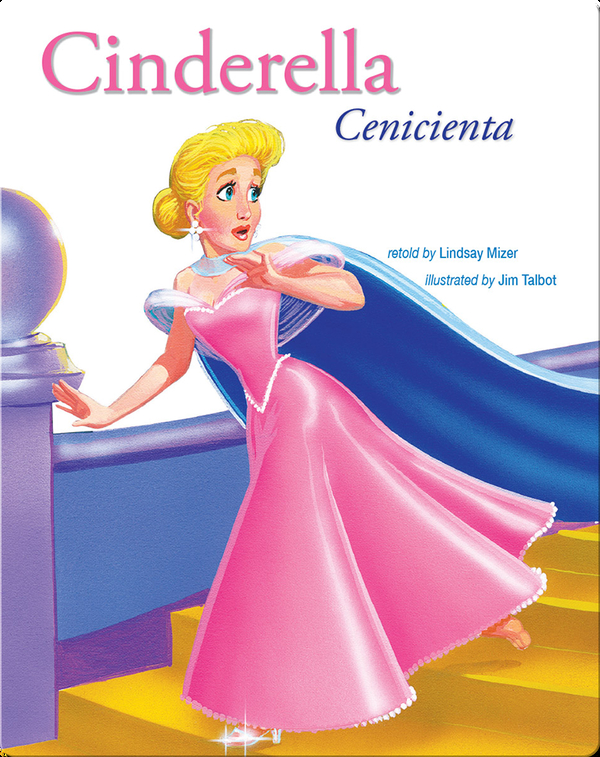 Cinderella: Cenicienta