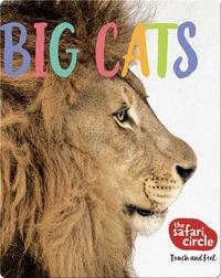 Safari Circle: Big Cats