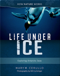 Life Under Ice: Exploring Antarctic Seas