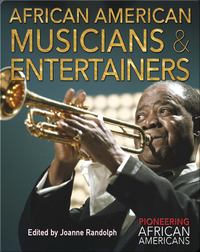 African American Musicians & Entertainers