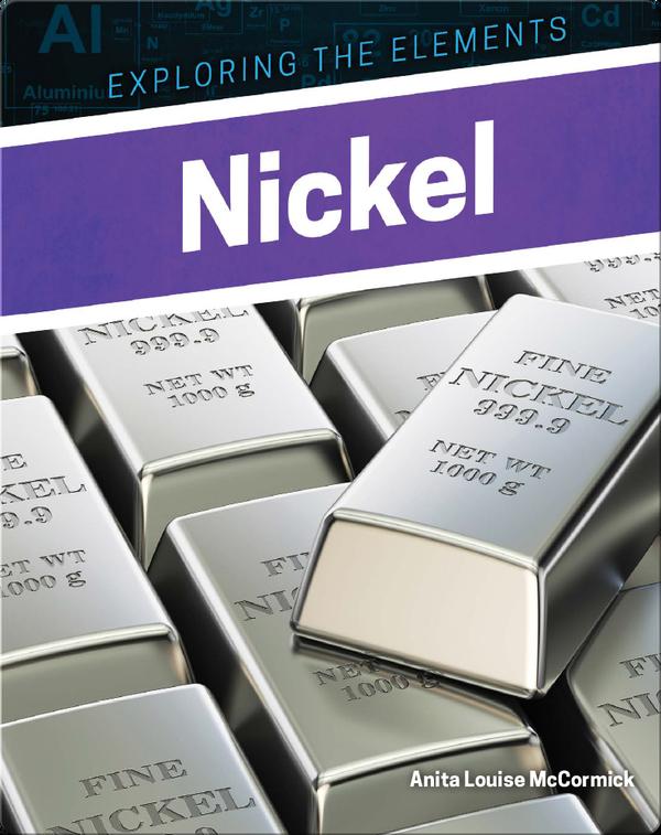Exploring the Elements: Nickel