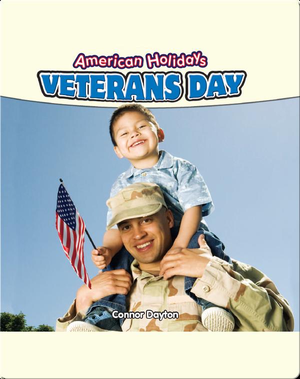 American Holidays: Veterans Day