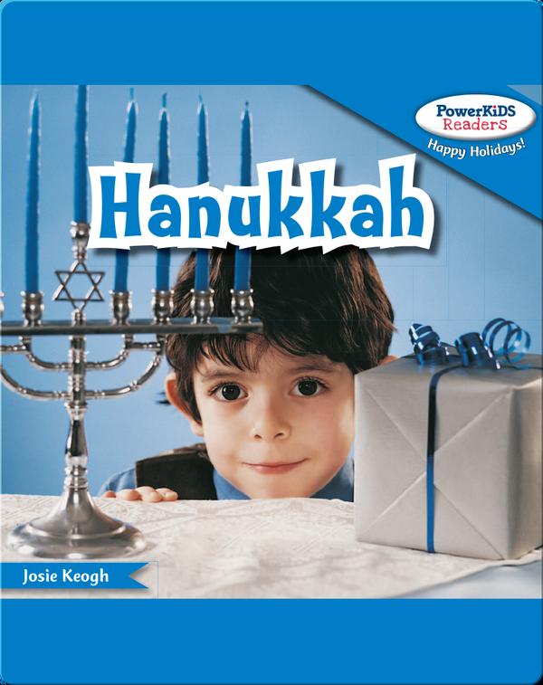 Happy Holidays: Hanukkah