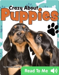 Crazy About Puppies