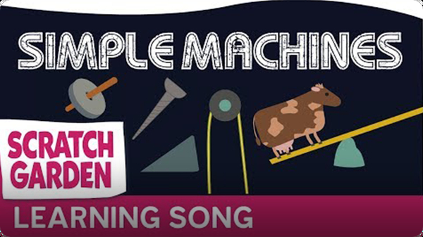 The Simple Machines Song