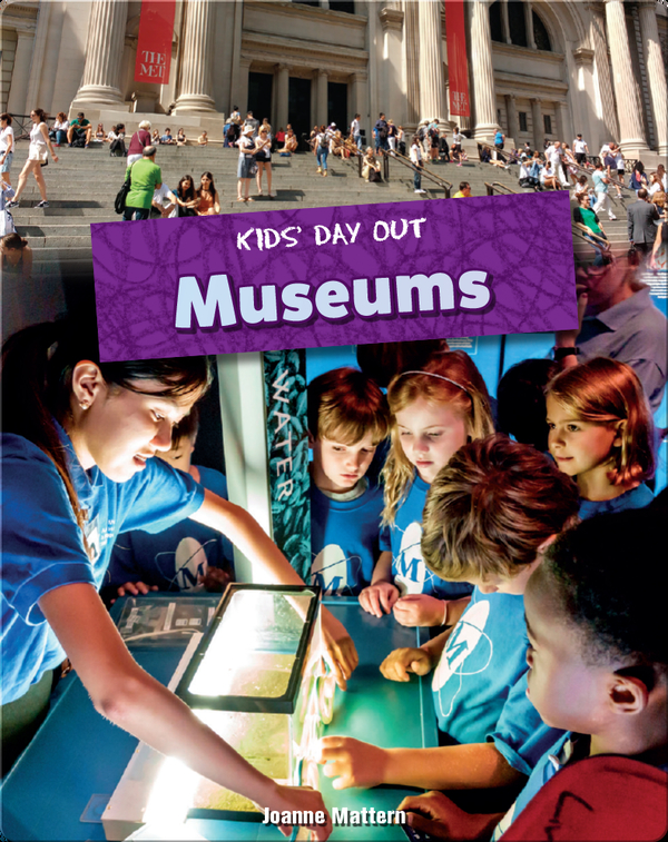 Kids' Day Out: Museums