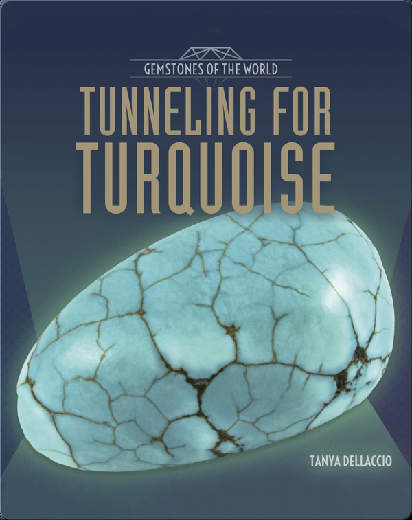 Tunneling for Turquoise