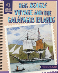 HMS Beagle Voyage and the Galápagos Islands