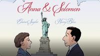 Anna and Solomon
