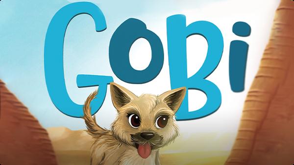Gobi: A Little Dog with a Big Heart