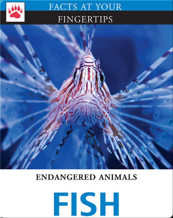 Endangered Animals: Fish