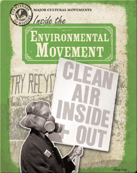 Inside the Environmental Movement