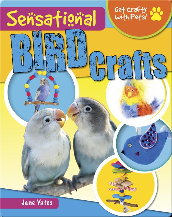 Sensational Bird Crafts
