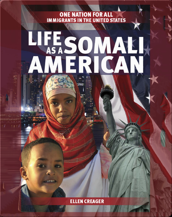 Life as a Somali American