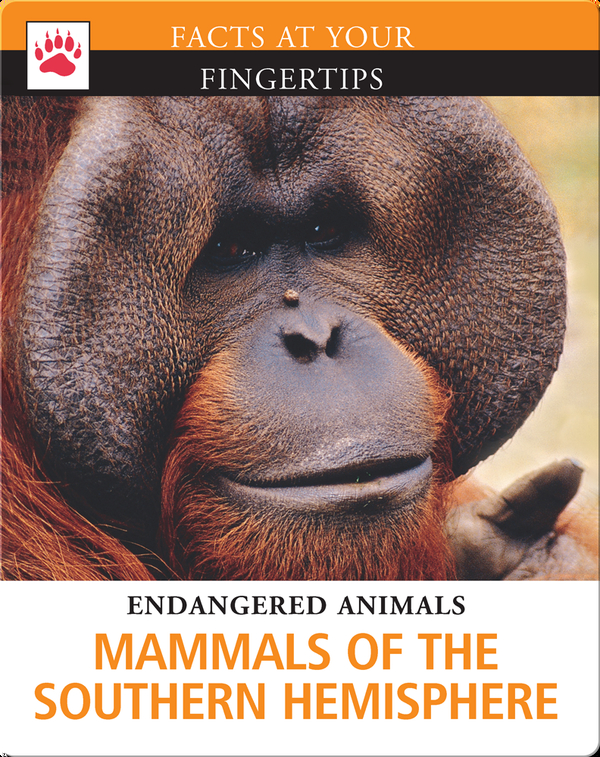Mammals of the Southern Hemisphere