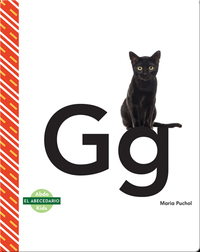 El abecedario: Gg
