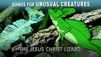Songs for Unusual Creatures: The Jesus Christ Lizard