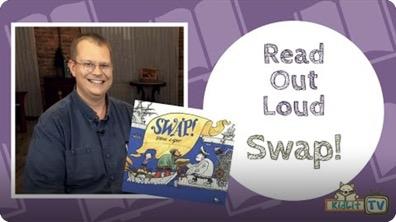 Read Out Loud: Swap!