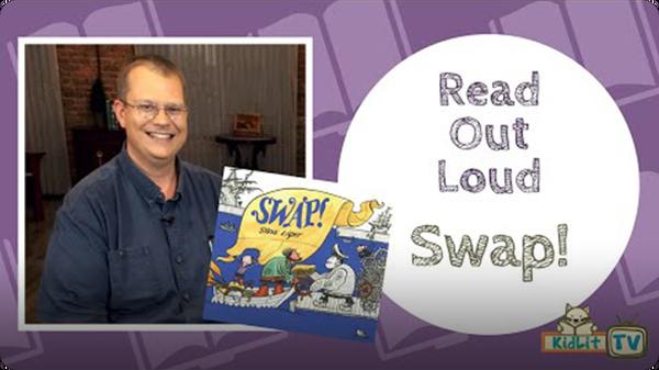 Read Out Loud: Swap!
