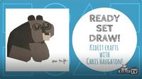 Ready Set Draw: Chris Haughton!