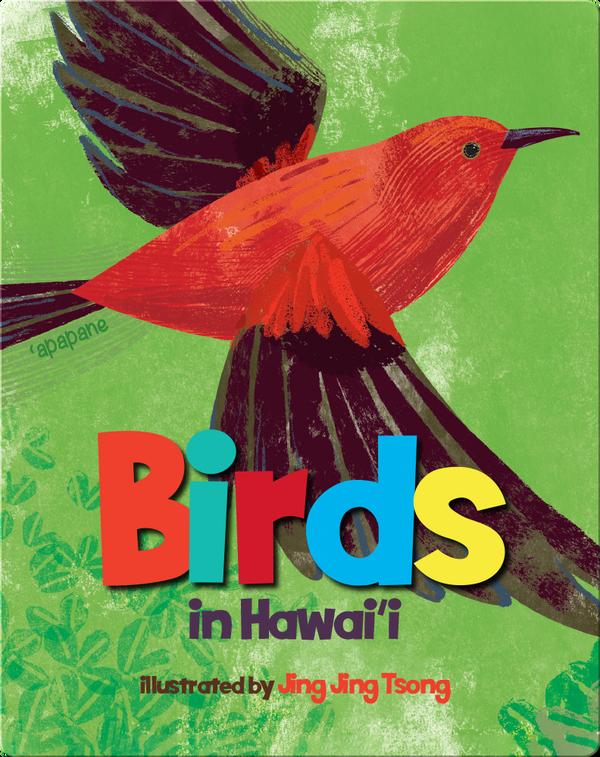 Birds in Hawaii