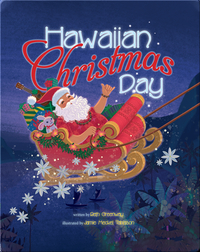 Hawaiian Christmas Day