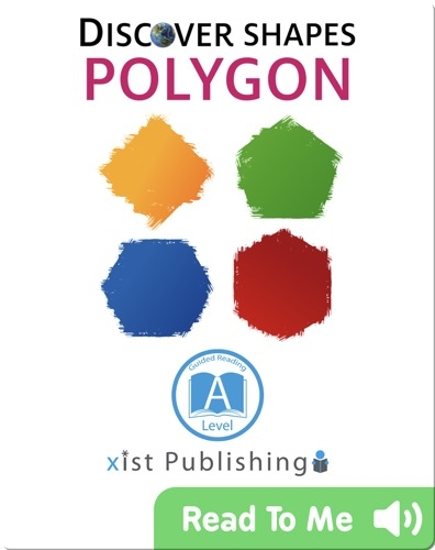 Discover Shapes: Polygon