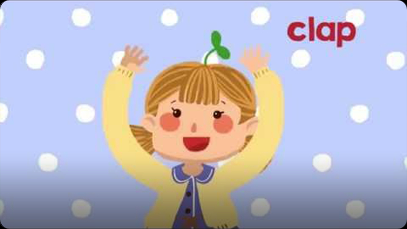 Clap Your Hands Video Discover Fun And Educational Videos That Kids Love Epic Children S Books Audiobooks Videos More Sam hollander has made your hands clap. clap your hands video discover fun