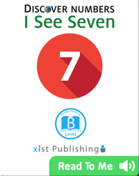 Discover Numbers: I See Seven