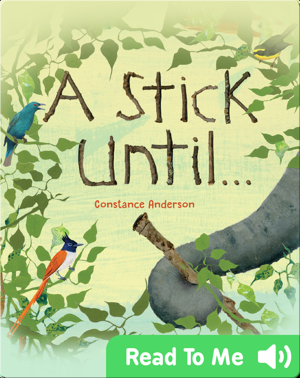 A Stick Until...