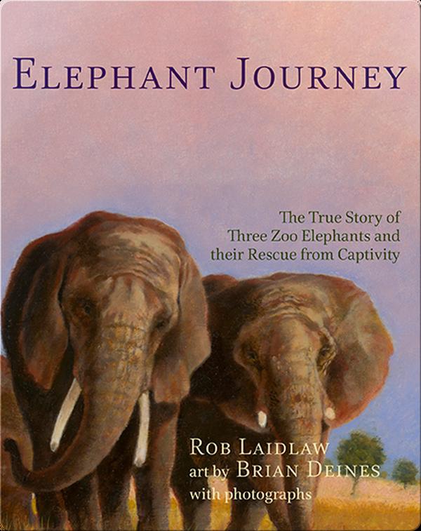 Elephant Journey