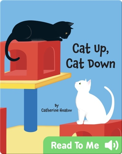 Cat Up, Cat Down