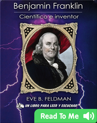 Benjamin Franklin: científico e inventor