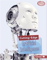 Cutting-Edge Artificial Intelligence