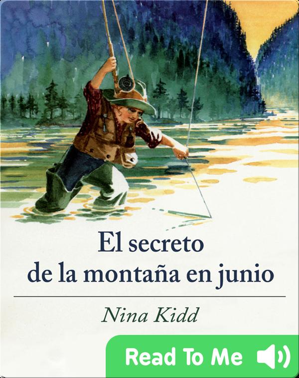 El secreto de la montaña en junio