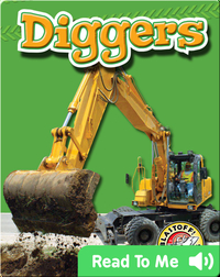 Diggers: Mighty Machines