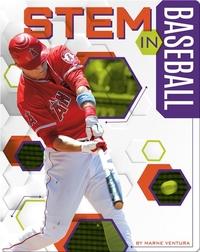 STEM in Baseball