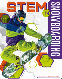 STEM in Snowboarding