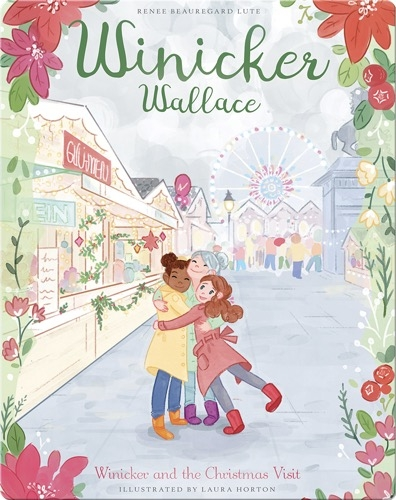 Winicker and the Christmas Visit