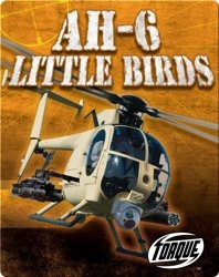 AH-6 Little Birds