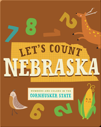 Let's Count Nebraska