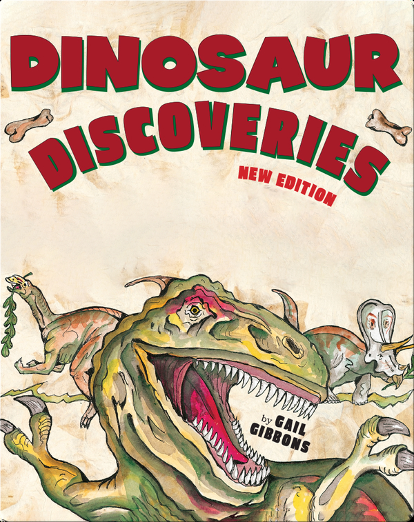 Dinosaur Discoveries