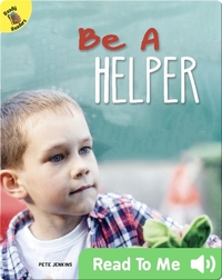 Be A Helper